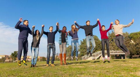 Les 4 piliers du bonheur professionnel (et du bonheur tout court en fait)!
