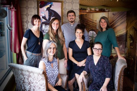 Ce qui nous inspire à devenir une meilleure compagnie : la vision d'entreprise de Bonheur en Vrac