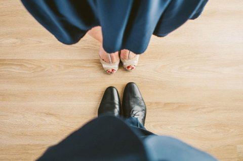 L'entrepreneuriat et vie de couple: comment faire bon ménage