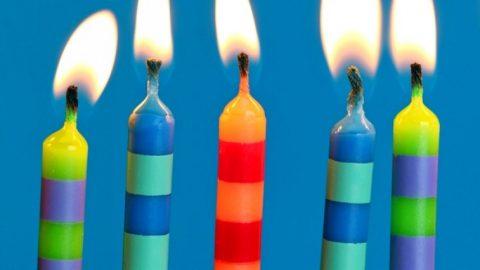Bonheur en Vrac célèbre son 5e Anniversaire – 5 ans de Bonheur… en vrac!