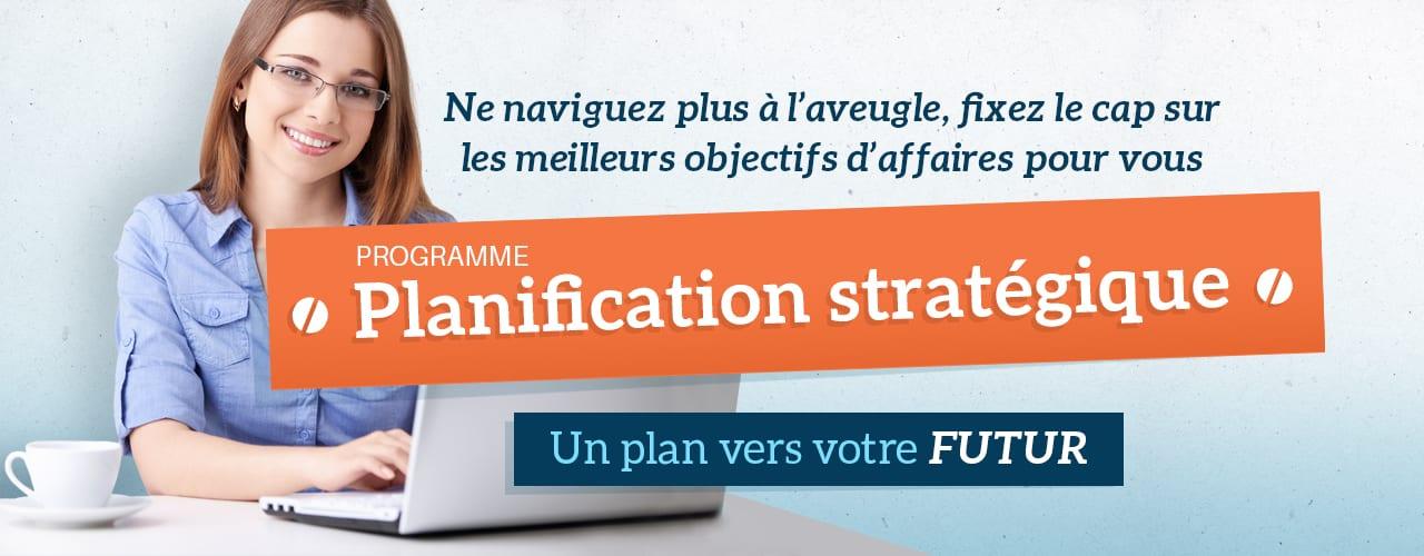 planification stratégique en affaires pour l'entreprise