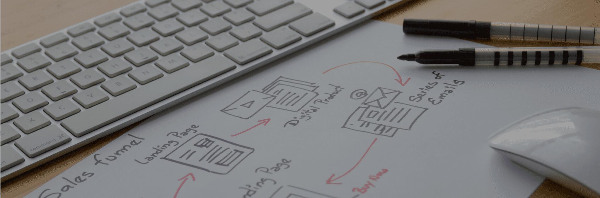 Création et mise en ligne d'une formation numérique
